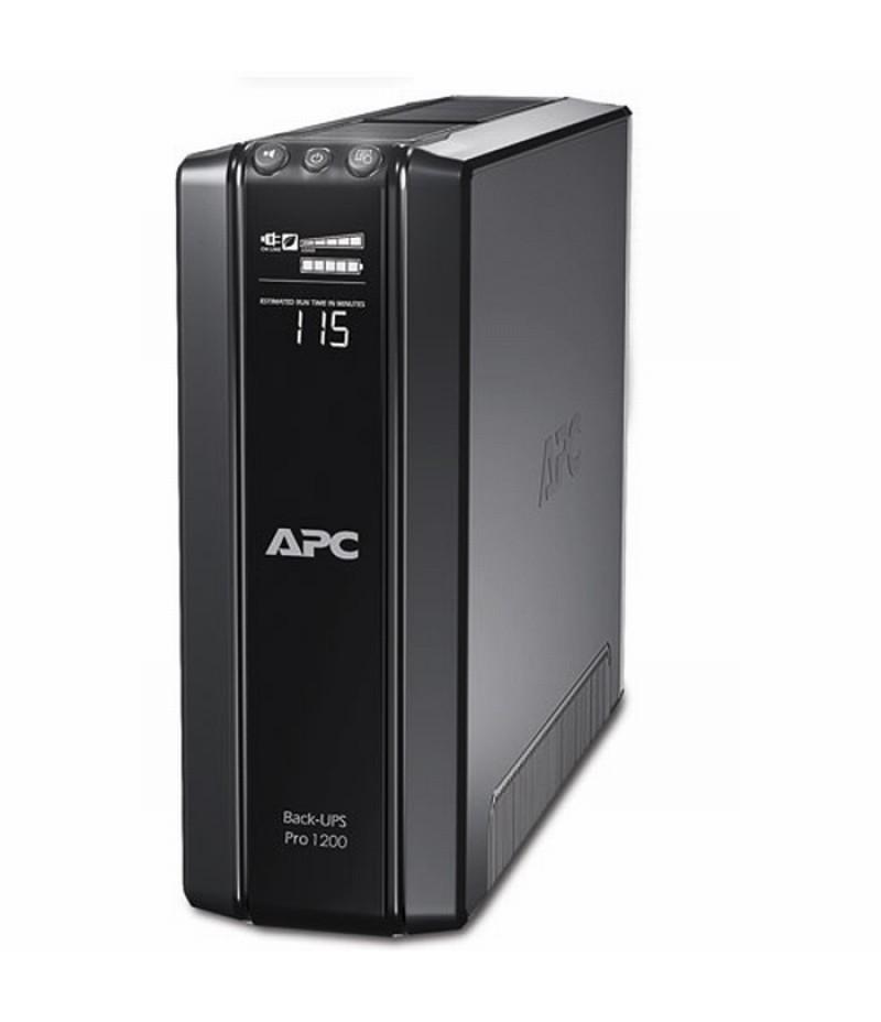 APC Power-Saving Back-UPS Pro 1200, 230V, Schuko