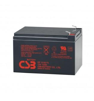 CSB - Battery 12V 12Ah