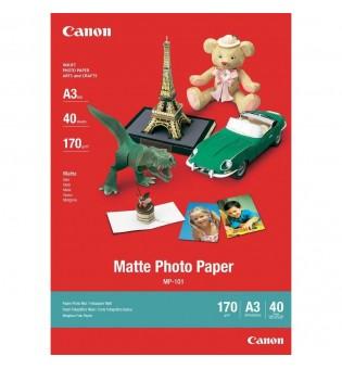 Canon MP-101 A3, 40 sheets