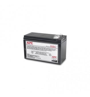 APC Replacement Battery Cartridge #110