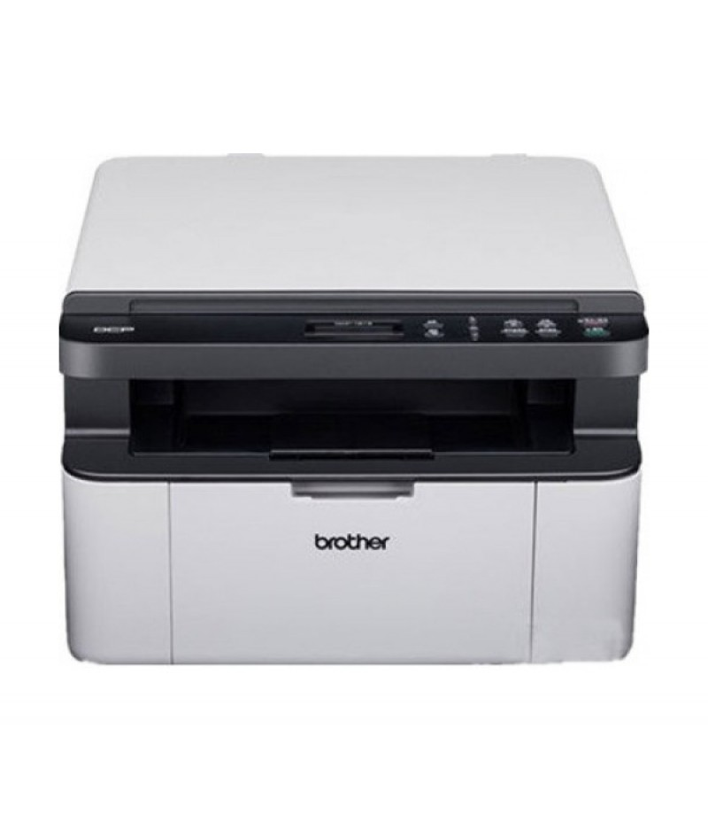 Brother DCP-1510E Laser Multifunctional