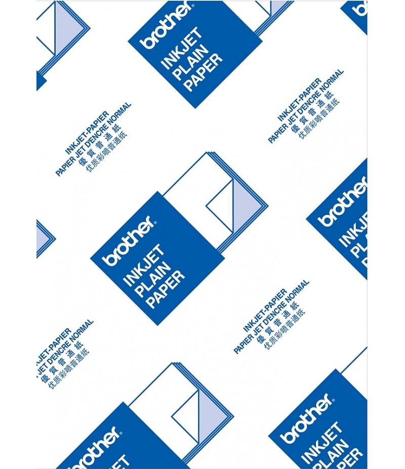 Brother BP-60PA A4 Plain Inkjet Paper (250 sheets)