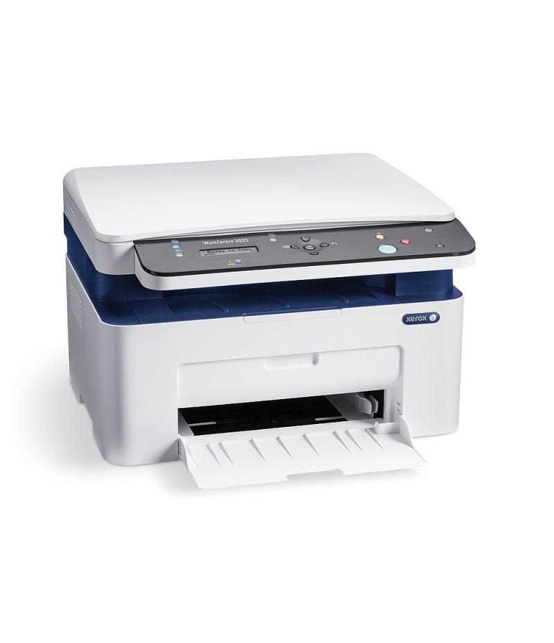 Xerox WorkCentre 3025B