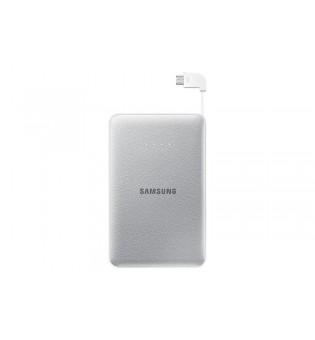 Samsung External Battery Pack 11 300 mAh Silver