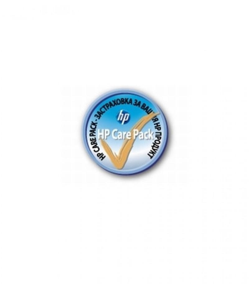 HP Care Pack (3Y) - HP 3y NextBusDay Onsite Desktop Only
