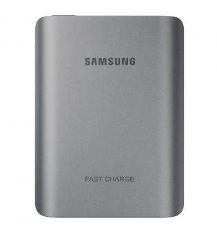 Samsung External Battery 10,200mAh (25W Fast out), Dark Gray