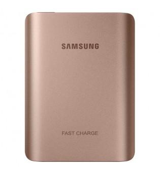 Samsung External Battery 10,200mAh (25W Fast out), Pink Gold