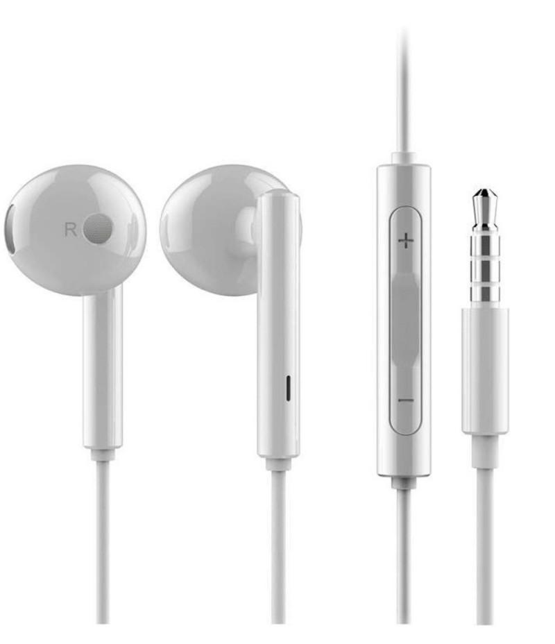 Huawei Earphones AM 115 White