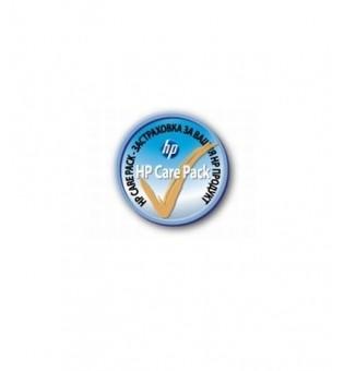 HP Care Pack (1Y) - HP Business Desktop PC 2000 series, 5000 series, dx2390/2400/2450, dx2290 1/1/1 wty