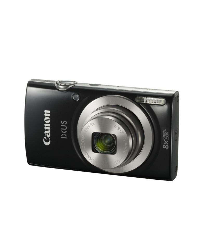 Canon IXUS 185, Black