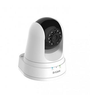 D-Link Wi-Fi Pan & Tilt Day/Night Camera