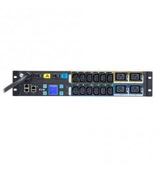Eaton ePDU MI 2U (309 32A 1P) 12xC13, 4xC19