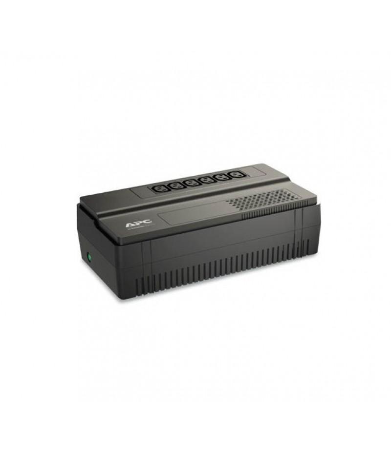 APC Easy-UPS BV 650VA, AVR, IEC Outlet, 230V