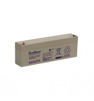 FirstPower FP12-20 - 12V 2 Ah