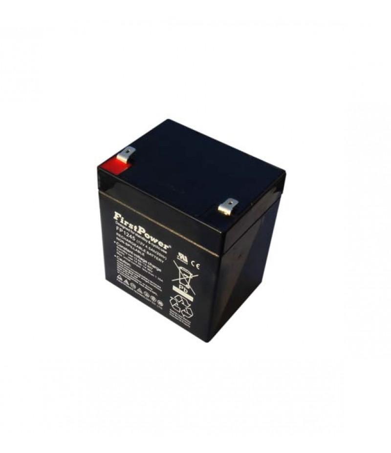 FirstPower FP4.5-12 - 12V 4.5Ah F1