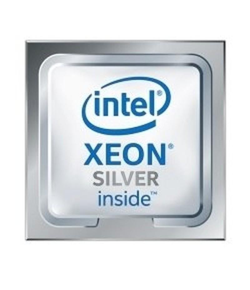 Dell Intel Xeon Silver 3204 1.92GHz, 6C/6T, 9.6GT/s, 8.25M Cache, No Turbo, No HT (85W) DDR4-2133