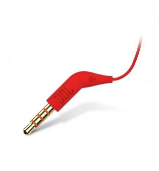 JBL T110 RED In-ear headphones