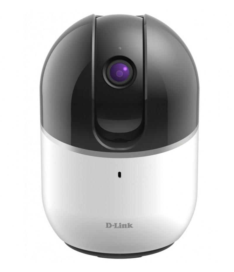 D-Link mydlink HD Pan & Tilt Wi-Fi Camera