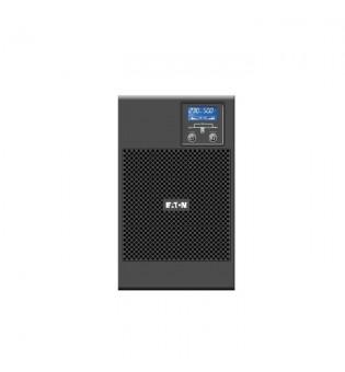 Eaton 9E 1000i + Eaton Warranty +, W1003, extended 1-year standard warranty