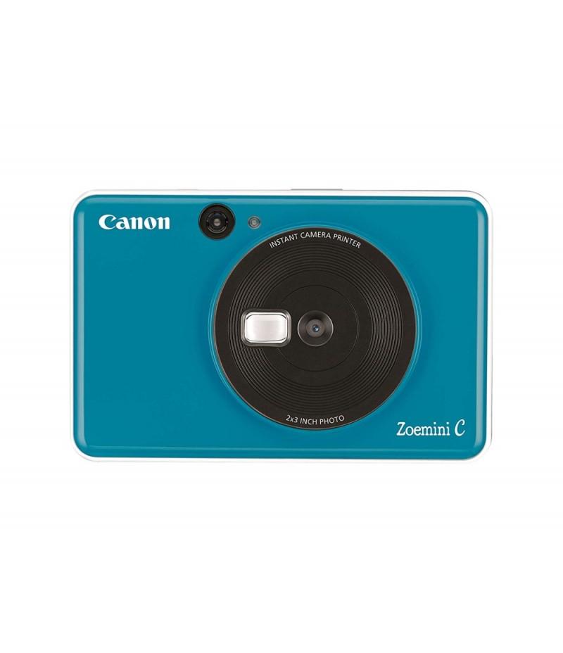 Canon Zoemini C, Seaside Blue