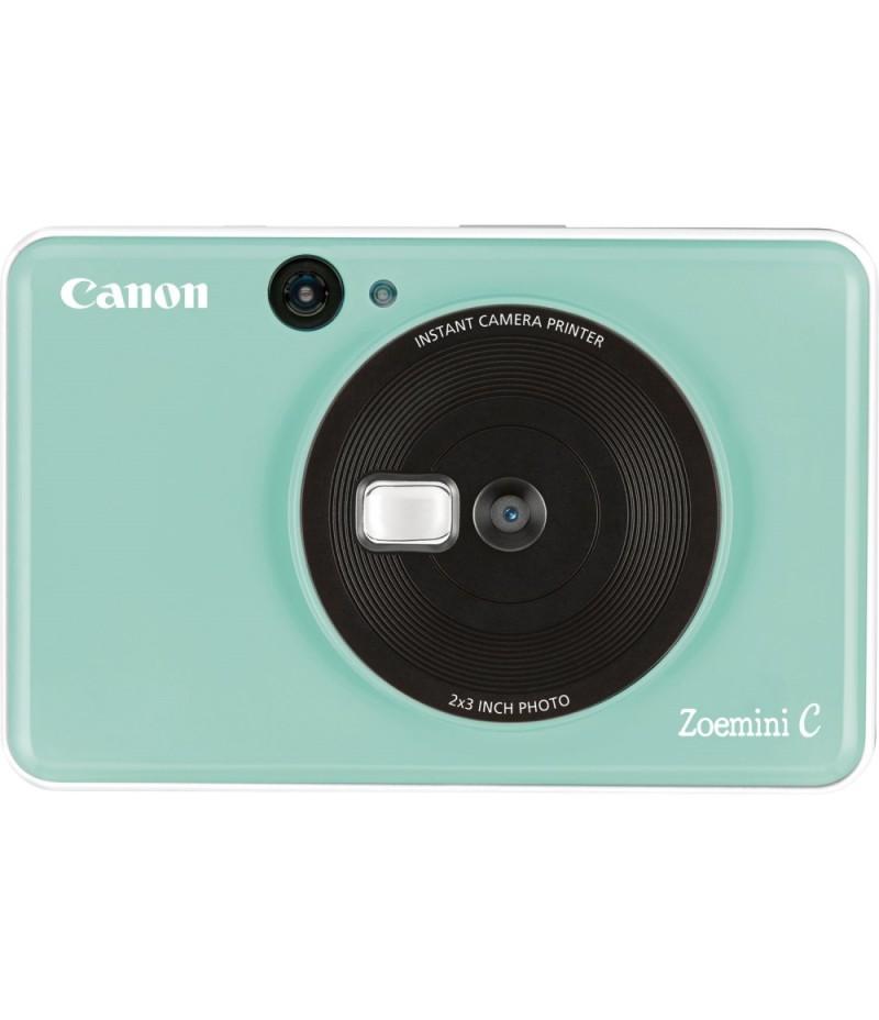 Canon Zoemini C, Mint Green