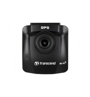 Transcend 32GB, Dashcam, DrivePro 230, Suction Mount, Sony Sensor, GPS