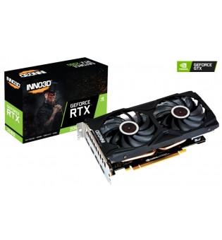 Inno3D GeForce RTX 2060 GAMING OC X2 RGB