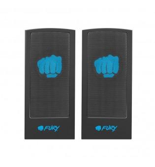 Fury Speaker