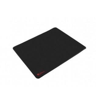 Genesis Mouse Pad Carbon 500 L Logo 400 x 330mm (M12 Midi)
