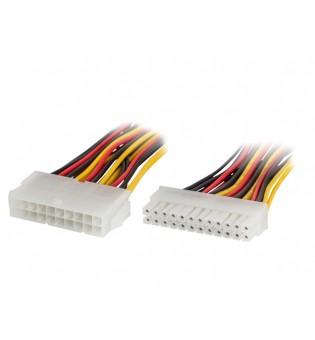 Lanberg atx-20pin -> btx-24pin adapter 15cmad-0021-w