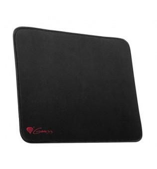 Genesis Mouse Pad Carbon 500 S Logo 250X210mm (M12 Mini)