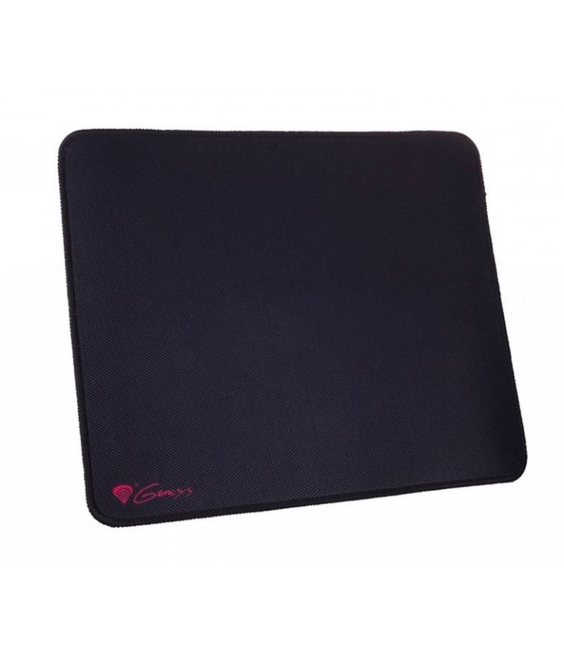 Genesis Mouse Pad M22 Control Black 300 x 254mm
