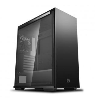 DeepCool MACUBE310 BK