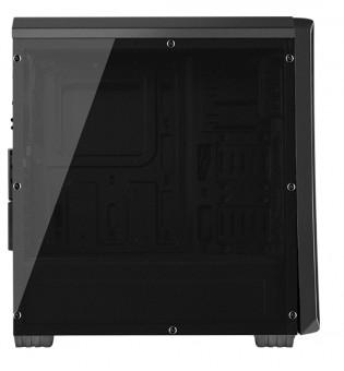 Genesis Case Titan 660 Plus Midi Usb 3.0