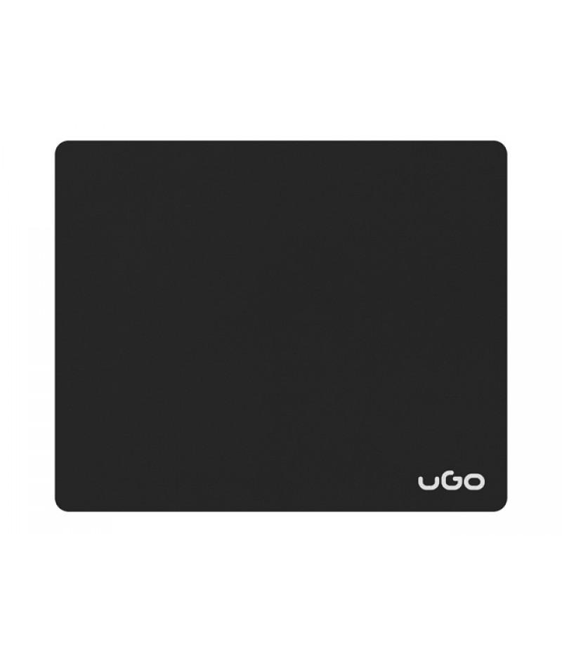 uGo Mouse pad Orizaba MP100 235X205MM Black