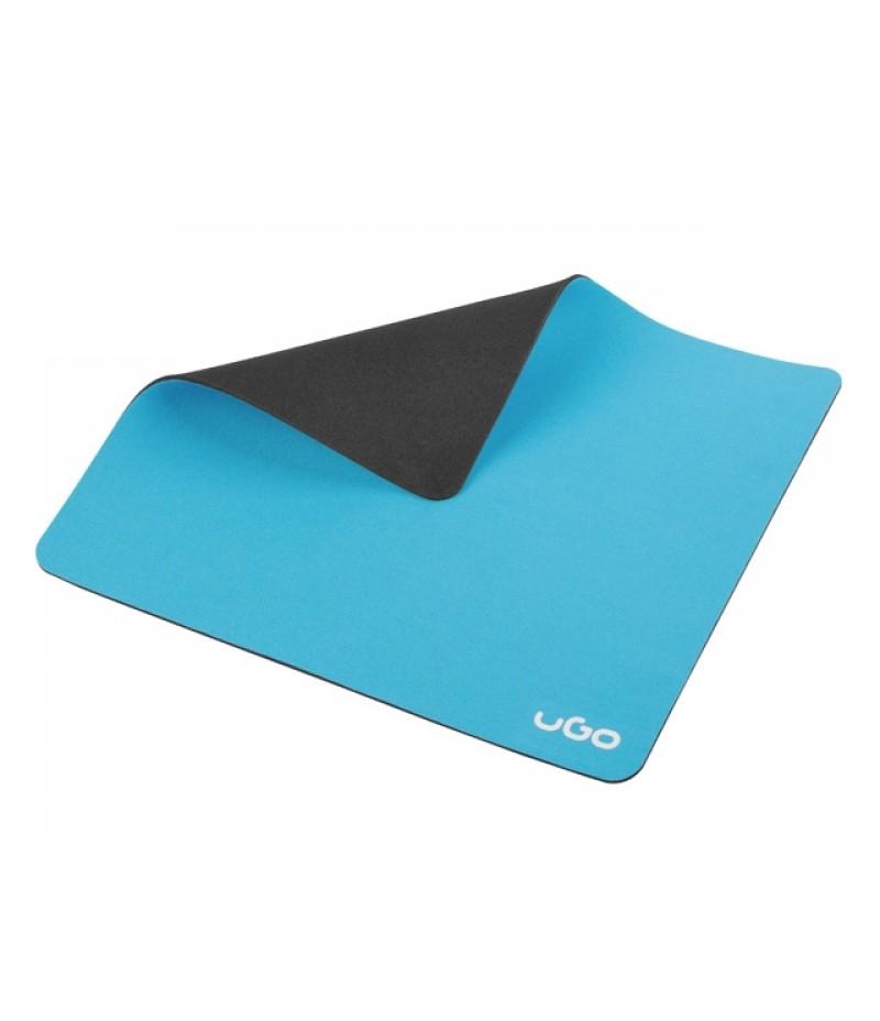 uGo Mouse pad Orizaba MP100 235X205MM Blue