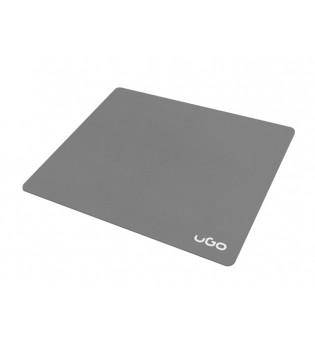 uGo Mouse pad Orizaba MP100 235X205MM, Gray