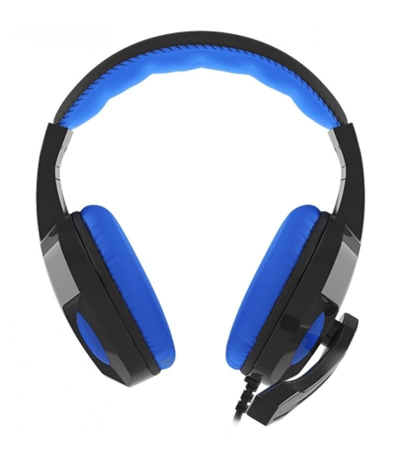 Genesis Gaming Headset Argon 100 Blue Stereo
