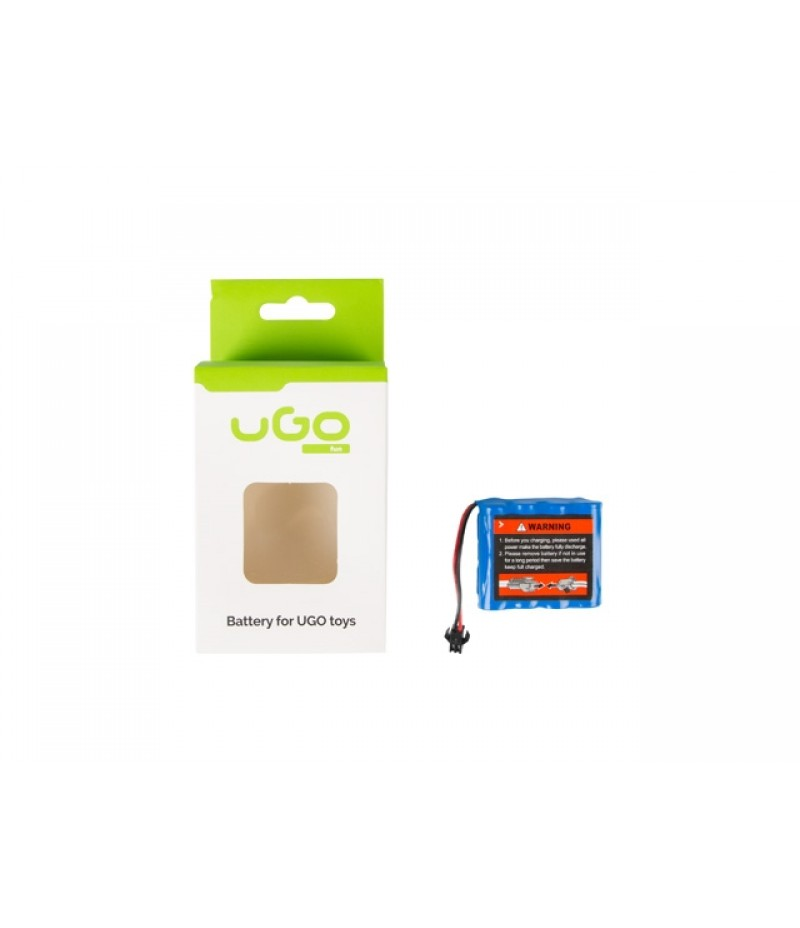 uGo Battery URC-1315 for RC car SCORPIO / buggy / scout