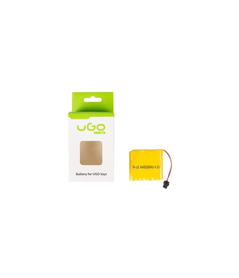 uGo Battery URC-1338 for RC car, climber