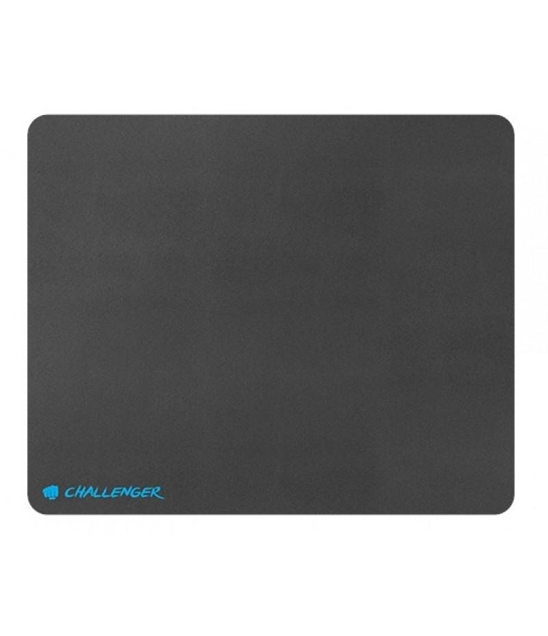 Fury Mouse pad, Challenger L, 400X330MM, Black