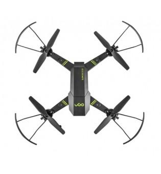 uGo Drone SIROCCO camera HD 2,4GHZ gyroscope