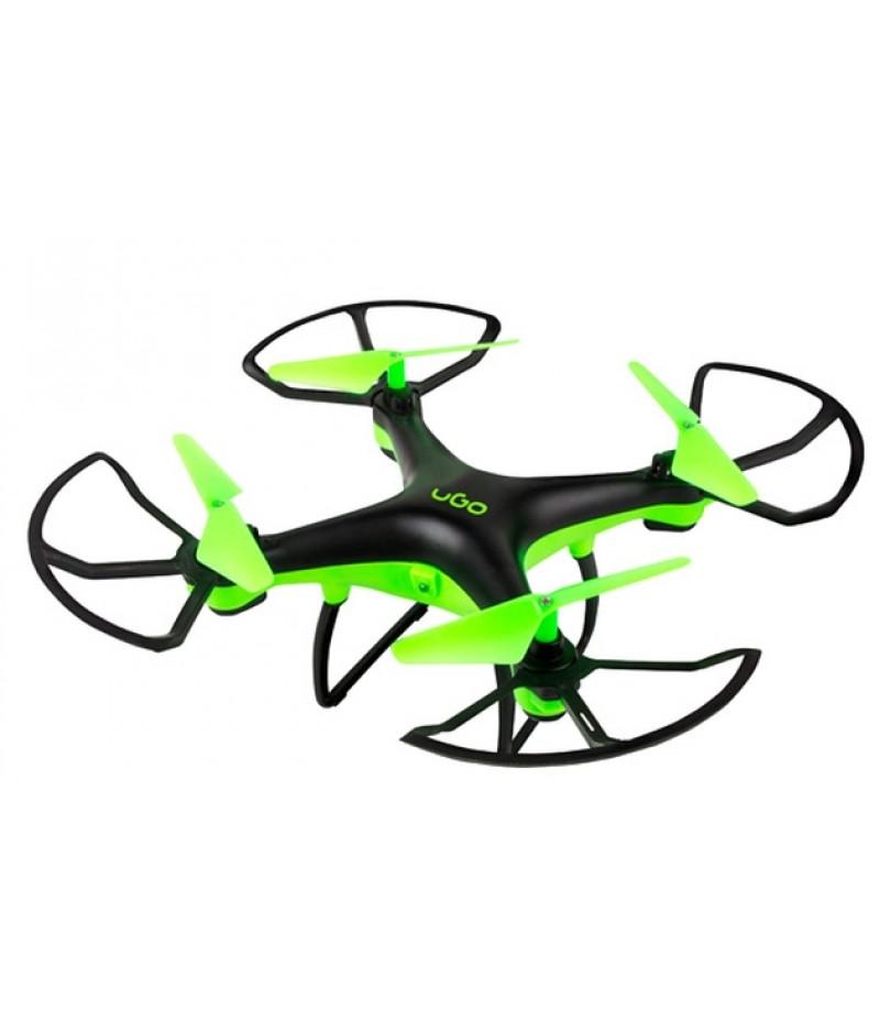 uGo Drone VGA FEN 2.0 camera VGA 2,4GHZ gyroscope 360 flip