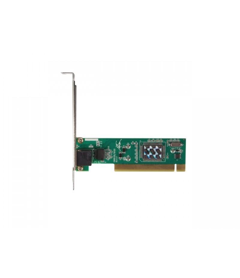 Lanberg network interface card PCI ethernet 100 mb/s 1xRJ45