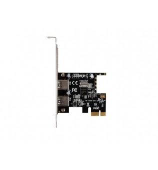 Lanberg extension card PCI -> USB 2.0 5-port