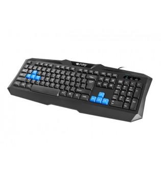 Fury Gaming keyboard, Typhoon US layout