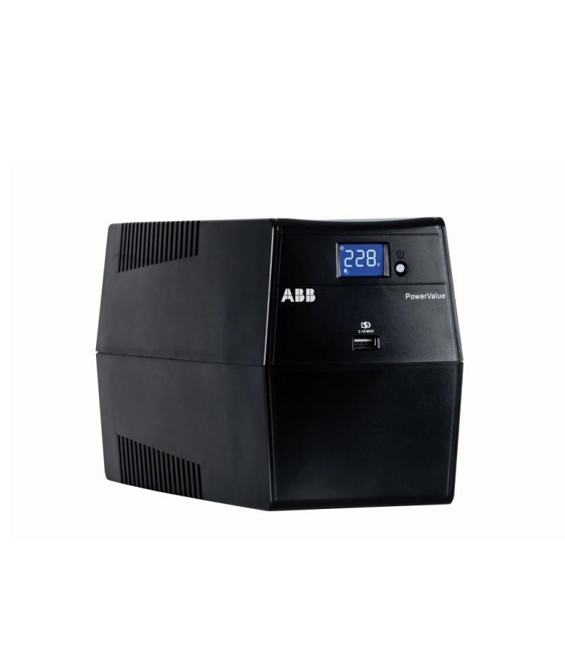 ABB 11Li up 2000VA