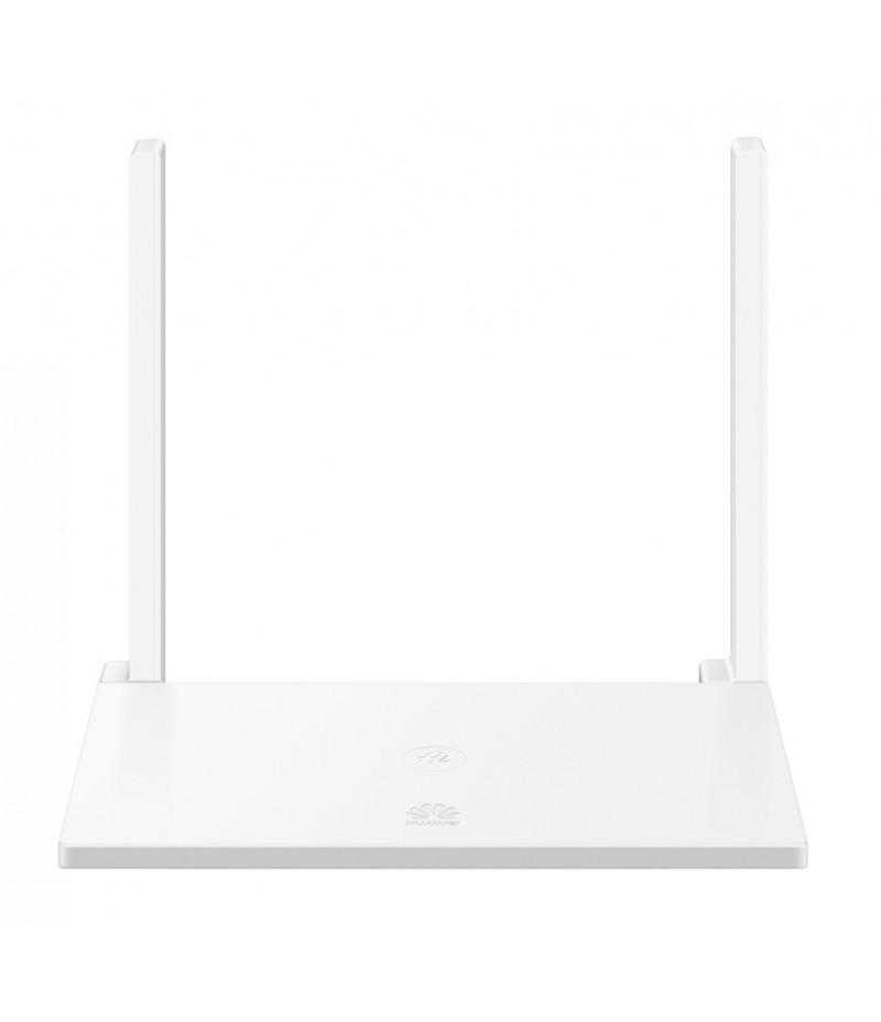 Huawei Wifi Router WS318n White 2.4GHz, WAN: 1x10/100/ Ethernet port, LAN: 2x10/100/ Ethernet ports ,802.11 a/b/g/n, WPA/WPA2, WPA-PSK/WPA2-PSK encryptions