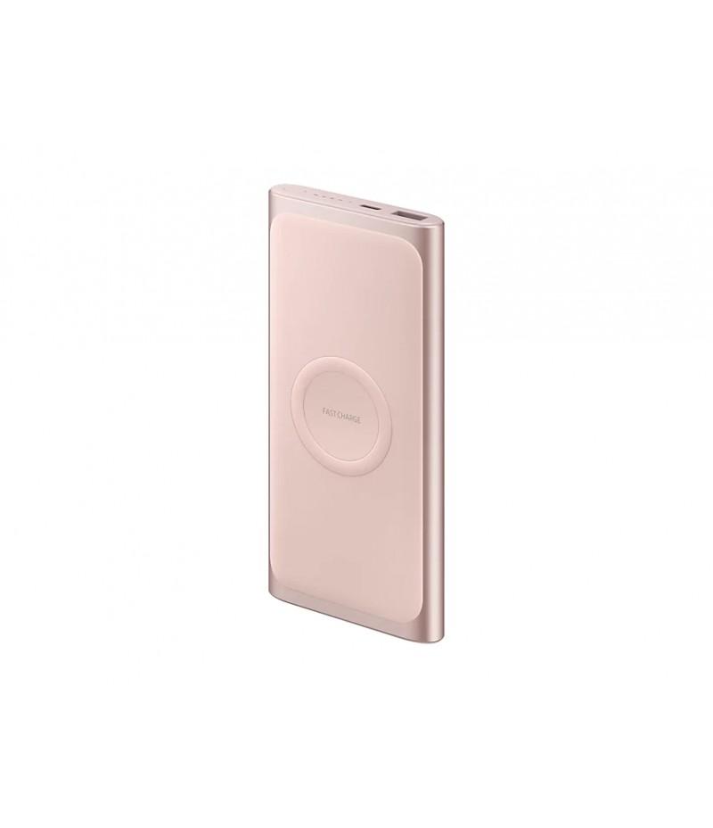 Samsung Wireless Battery Pack, 10 000mAh, Martian Pink