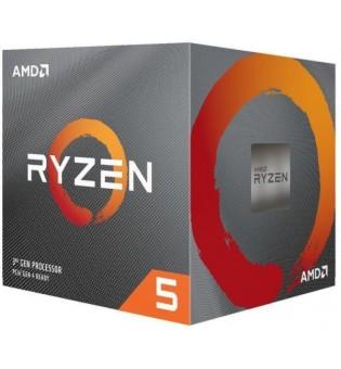 AMD Ryzen 5 3600X 3.80GHz (up to 4.4GHz), 3MB cache